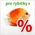 Mimořádné nabídky pro akvária