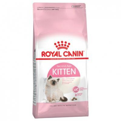 Royal canin kitten granule